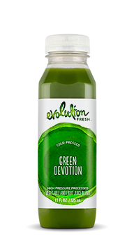 Evolution Fresh | Green Devotion |   Cold-Pressed Juice