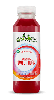 Evolution Fresh | Organic Sweet Burn™ |   Cold-Pressed Juice
