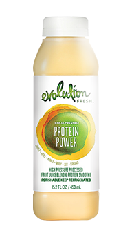 Evolution Fresh | Protein Power |  Smoothie